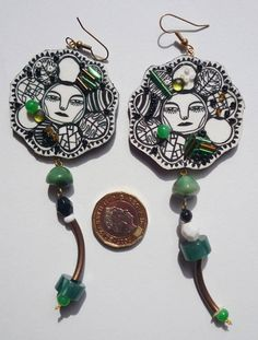 Fashion Jewellery  Odd Earings