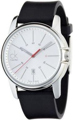 Relógio Calvin Klein CK Select Mens watch K0A21120 #relogio #calvinKlein