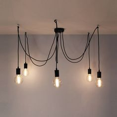 Are you interested in our multi pendant light? With our industrial lighting you need look no further.