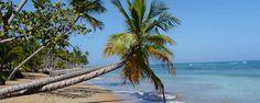 Playa Cozon in Las Terrenas