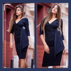 Set your own trend.  #fashion #trend #casual #classy #supriseyourcustomernow #fimkastore One Shoulder, Shoulder Dress, Peplum Dress, Peplum Outfit