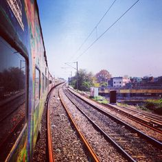 #rail