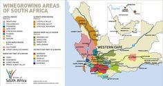 Trouvez dans cet article une présentation du vin sud-africain et de notre sélection. Nous importons plusieurs cépages de différents domaines réputés.