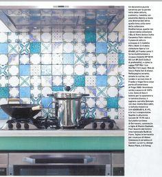 #solocosebelle #vietriceramic | Vietri Ceramic Group | idee in cucina