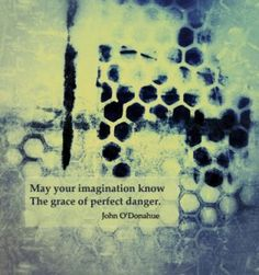 Find Your Perfect Danger and Face Beginnings More Artfully | Artfix:  The Online Creativity Course for Therapists