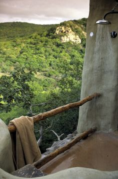 Rock Lodge | Phinda Private Game Reserve | Kwa Zulu-Natal | South Africa | Africa | Africa & Beyond Holidays
