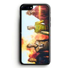 5Sos Superhero 2 iPhone 7 Plus Case | aneend