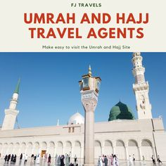 Crucial Aspects To Consider While Choosing Umrah Packages Journey To Mecca, Islamic Sites, Pilgrims, Travel Tours, Time Of The Year, Ancient History, Spectrum, Muslim, Taj Mahal