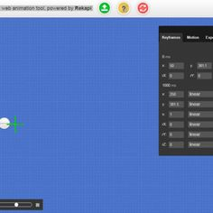 11 CSS3 Animation Tools For Developers