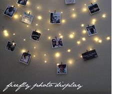 String of lights PostalPix = Perfection by ayeshah