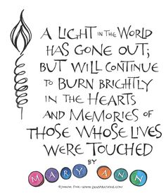 The Light of Remembrance - Zenspirations Sympathy Card Sayings, Cool Phrases, Grief Loss, Doodle Lettering, Watercolor Ideas, Doodle Drawings, Art Journaling, Zentangle, Verses