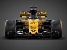 R.S.17: Renault Sport Formula One Team 2017