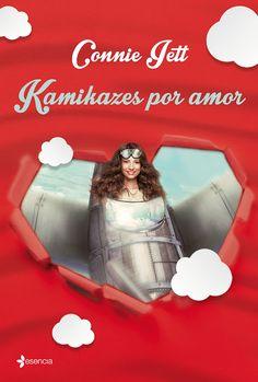Entre Páginas de Blue: Reseña - Kamikazes por amor