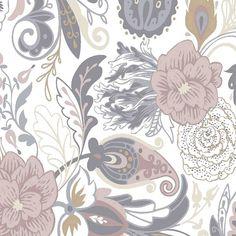 Úplet bílý Paisley digitální | Název vašeho webu Paisley, Plates, Tableware, Licence Plates, Dishes, Dinnerware, Plate, Tablewares, Dish