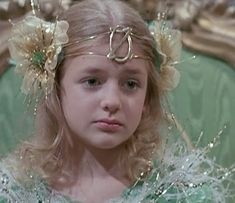 One of my favorite movies when I was little, Return to Oz