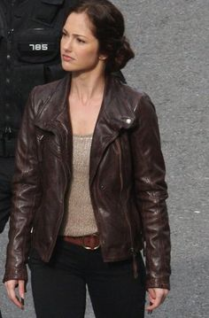 Bikers Zone Leather Jacket Review women fashion leather jacket