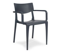 outdoor dining chair - Exterior dining chair