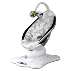 4. 4moms Plush mamaRoo..pinning this for my pregnant friends...we have one...lifesaver!!!