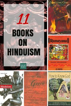 This ReligionReads booklist features 10 essential books on Hinduism that both practitioners and religious seekers can use to learn more this ancient way of life.