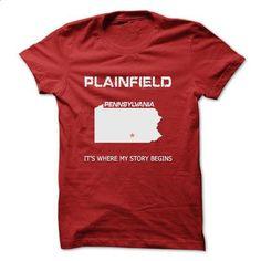 Plainfield-PA13 - #long shirt #tshirt pattern. BUY NOW => https://www.sunfrog.com/LifeStyle/Plainfield-PA13.html?68278