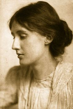 """""""For this moment, this one moment, we are together. I press you to me. Come, pain, feed on me. Bury your fangs in my flesh. Tear me asunder. I sob, I sob."""" ~ Virginia Woolf, The Waves"""