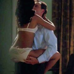 Kerry washington scandal sex scene