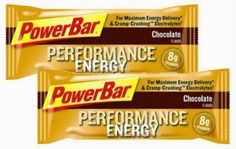 Free PowerBar Energy Bar at Kroger!