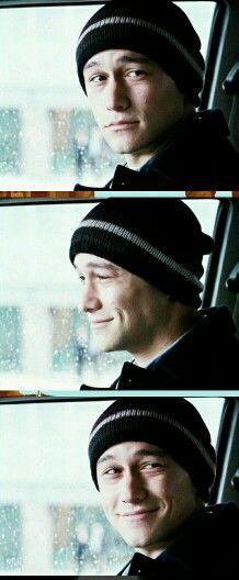 JGL in 50/50 ... love him & Seth, love the movie too