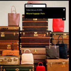 great luggage en masse (from wallpaper* case studies)