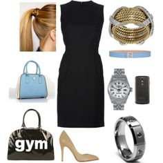 """""""Eva Tramell"""" by bmw325is on Polyvore"""