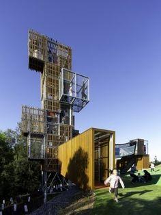 Blaxland Riverside Park by JMDdesign