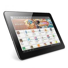 Ainol Novo 10 Eternal Quad Core Tablet PC 10.1 Inch IPS Screen Android 4.2 2GB RAM 16GB Bluetooth Dual Camera Black