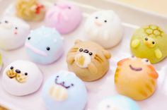The monthly Japanese candy & snacks subscription box filled with exclusive and limited edition treats! Cute Snacks, Cute Desserts, Cute Food, Jelly Cookies, Cute Cookies, Shortbread Cookies, Japanese Candy, Japanese Sweets, Japanese Pastries
