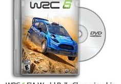 WRC 6 FIA World Rally Championship | car racing games