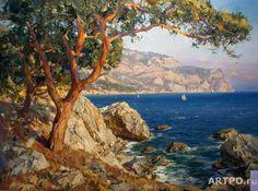 sergey sviridov painter - Αναζήτηση Google