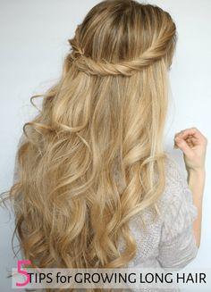 how-to-grow-long-hair
