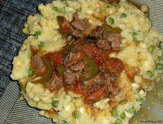Irio Recipe (Mashed Peas and Potatoes with Corn) #mashedpotatoes #peas #recipe #potatoes #irio #africa #kenya