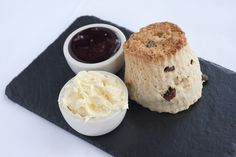 Fine Foods and delicious cream teas from local award-winning restaurant Frederick's at Langrish House.