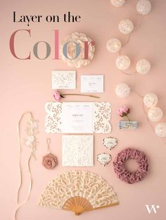 Color confusion is a common struggle when planning a wedding. We are here to tell you that don't have to be a designer or decorator to get the same gorgeous results! Here are some tricks from the pros