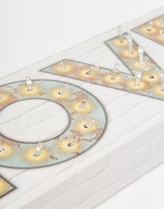 Image 2 ofTalking Tables Love Light