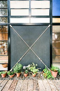 X. Eames House. Case Study House 8. Los Angeles. Voigtlander Bessa R3A, 15mm f/4.5 on Kodak Ektar 100. 1/15 @ f/4.5. #visibleinlight #LAnalog