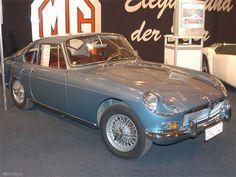 MG/B 1800 Jacques Coune