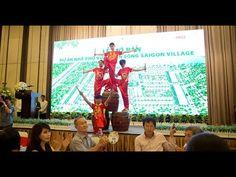 Dự án Saigon Village mở bán giai đoạn 2 - Video giới thiệu 3D THÔNG TIN TỔNG QUAN DỰ ÁN SAIGON VILLAGE Tên dự án : Nhà Phố Vườn Ven Sông SaiGon Village Vị trí : Mặt tiền Lê Văn Lương nối dài, Long Hậu, cách Nhà Bè 600m. Chủ đầu tư : Công ty TNHH Lộc Thành Đơn vị phát triển và phân phối độc quyền : Công ty cổ phần bất động sản Danh Khôi Á Châu Quy mô : 37 ha, bao gồm 1700 nền đất . Chia làm 4 phân khu A, B, C, D với hơn 50 tiện ích lớn nhở tập trung tại: Công viên trẻ em Công viên thể thao Hồ…