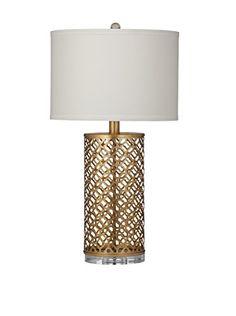 Bassett Mirror Canby 1-Light Table Lamp, Gold Leaf Basset... https://www.amazon.com/dp/B00T0HQ4QI/ref=cm_sw_r_pi_dp_qkwxxb46EK0JN