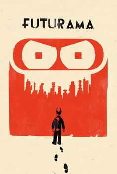 MSCE Day 159 - Futurama Resistance by billpyle