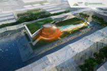 Thailand Pavilion at Expo Milano 2015