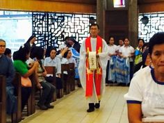 pentecost 2014 events