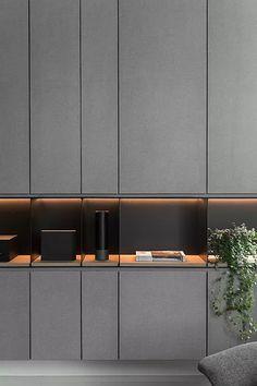 Interior Design Awards, Studio Interior, Interior Design Inspiration, Home Interior Design, Interior Architecture, Interior And Exterior, Rack Design, Küchen Design, House Design