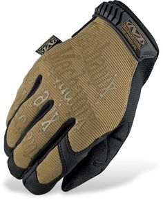Review: Mechanix Glove