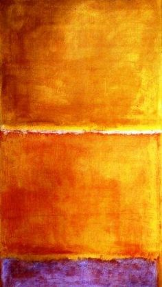 """Tragedy, Ecstasy and Doom"" – The Paintings Of Mark Rothko Mark Rothko Paintings, Rothko Art, Art Paintings, Dulwich Picture Gallery, Watercolor Artists, Abstract Photography, Hanging Art, Acrylic Painting Canvas, Artist Art"